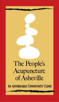 Peoples Acupuncture Asheville Logo