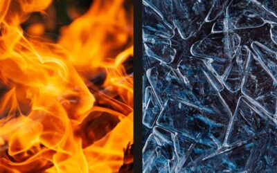 Heat vs. Ice