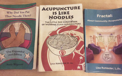 How we do what we do: A brief history of the clinic and Community Acupuncture
